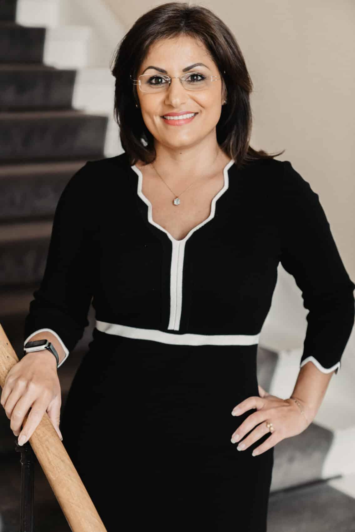Maryam Neisi