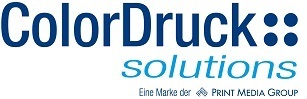 ColorDruck Logo